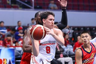 PBA: NorthPort survives 1st test in post-Pringle era, tops Rain Or Shine in OT