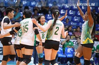 PVL: Army returns to winning ways by sweeping BaliPure