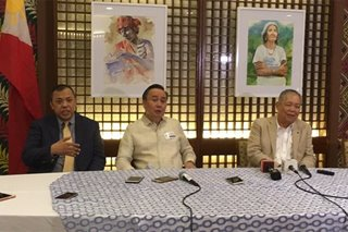 Tolentino calls for POC election on July 5