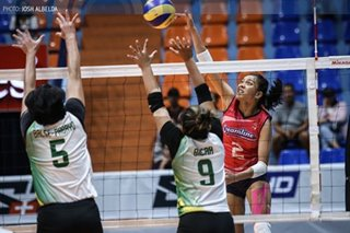 PVL: BanKo still in semis hunt, as Creamline surge continues