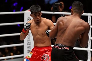 MMA: New father Banario highly motivated against Aoki