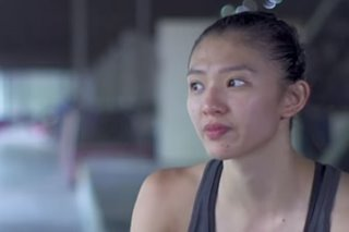 'Sports U': Lady Eagles' Maddie Madayag shares fitness routine