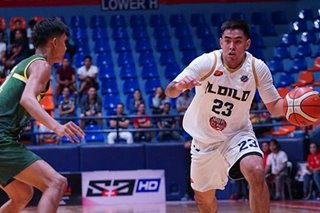 MPBL: Iloilo United Royals, San Juan Knights come away with close wins