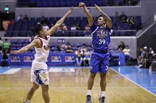 FIBA: NLEX's Jericho Cruz gets call-up to Guam national team