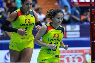 PSL: F2 Logistics closes in on first round sweep