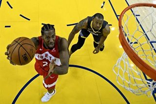 NBA: Kawhi Leonard signs 3-year deal worth $103m with Clippers