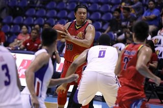 PBA: Rain Or Shine scores crucial win vs Magnolia