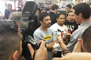 Analyst says Thurman will be a good test for Pacquiao