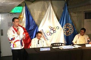 Duterte tinanggal ang PHISGOC sa pag-organisa sa SEA Games