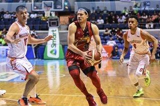 Guiao, Gilas umaasang makalalaro pa si Lassiter sa 2019 FIBA World Cup
