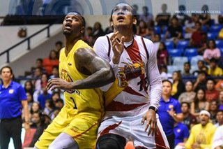 PBA: Virtually no rest for San Miguel, as finals vs TNT begin Sunday