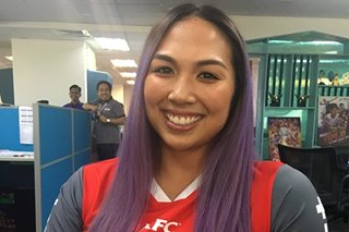 PVL: Comebacking Tolenada has high hopes for 'underdog' Motolite