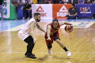 PBA: San Miguel outlasts TNT in thrilling double-overtime win