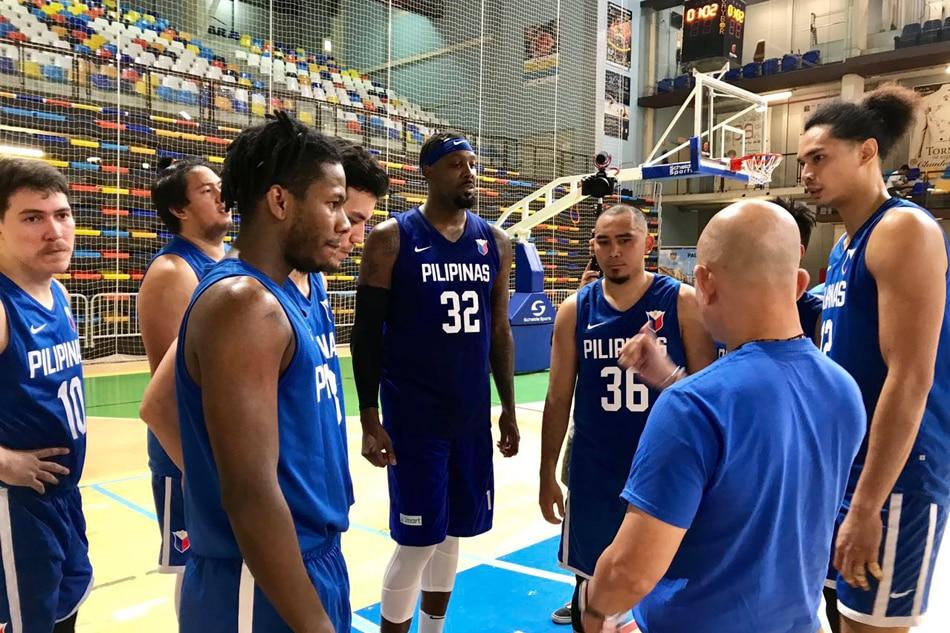 FIBA: Gilas rallies past Ivory Coast