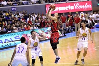PBA: San Miguel grounds out Game 4 win against TNT to equalize
