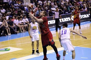 PBA: Fajardo unfazed after missing out on 9th BPC