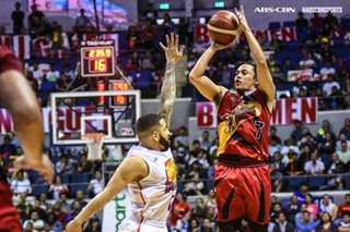 PBA: Romeo earns Mr. Quality Minutes nod, Perez leads All-Rookie team