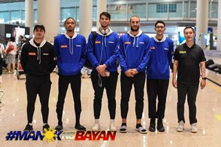 3x3: No Statham for Pasig in Xiongan Challenger
