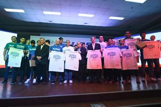 FIBA: Gilas no longer a surprise package -- and that's fine