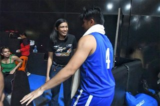 FIBA: Alyssa looks forward to seeing 'recharged, refreshed' Kiefer in World Cup