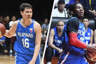 ANALYSIS: The reason why CJ Perez, Robert Bolick deserve spots on Gilas