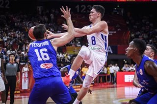 FIBA World Cup: Bolick on playing Serbia -- 'We're looking to win'