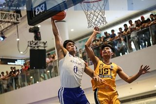 UAAP Preview: Ateneo still the standard amid level playing field