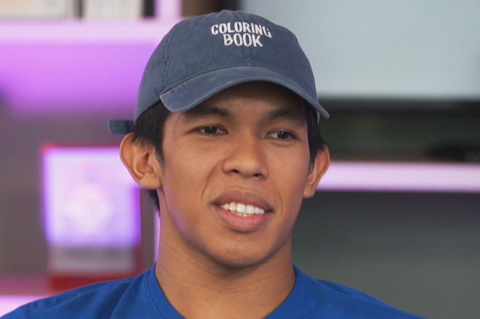 The Score: Ateneo's Thirdy vows to keep #BEBOB culture alive