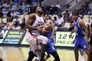 Undermanned Blackwater off to losing start in Terrific 12