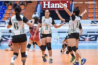PVL: Lady Troopers strike back, repeat over Lady Red Spikers
