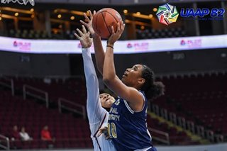 UAAP: Lady Bulldogs show off depth in overpowering Lady Maroons