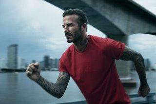 Football: David Beckham to return to Manila for expo, football clinic