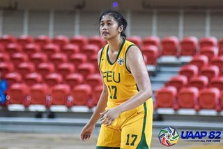UAAP: FEU nearly blows 26-point lead, fends off UP in women's basketball