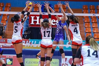 PSL: Foton dominates PLDT, F2 Logistics bounces back