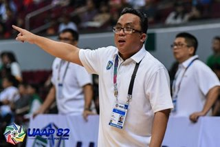 UAAP: NU coach left searching for answers after huge loss to La Salle