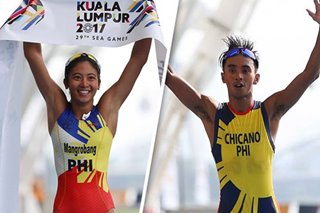 SEA Games: After gold-silver hauls in '17, local triathletes try to extend supremacy