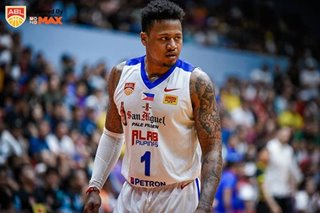 Ray Parks, 2 other Pinoys selected as ABL's all-time top 10 players