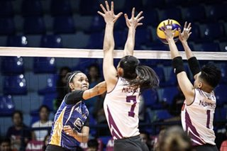PVL: Philippine Air Force remains in semis hunt