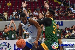UAAP: Ateneo survives scare against FEU, remains undefeated