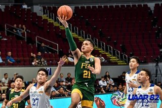 UAAP: FEU encouraged by strong performance against Ateneo