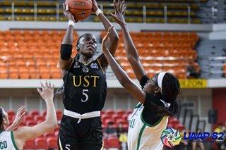 UAAP 82: Tigresses top La Salle, clinch basketball final-4 spot