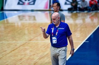 Tab Baldwin turns down Ateneans' offers to pay PBA fine