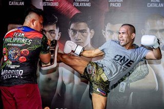 MMA: Catalan out to fulfill his title dreams vs Pacio