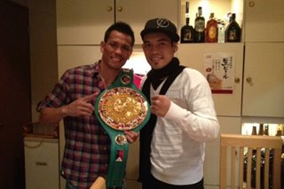 Donaire must use his range to outfox heavy-hitting Inoue