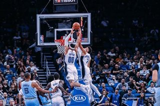 NBA: Magic bury Grizzlies with huge fourth quarter