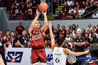 LIVE BLOG: UP Fighting Maroons vs UST Growling Tigers (UAAP 82, final 4)