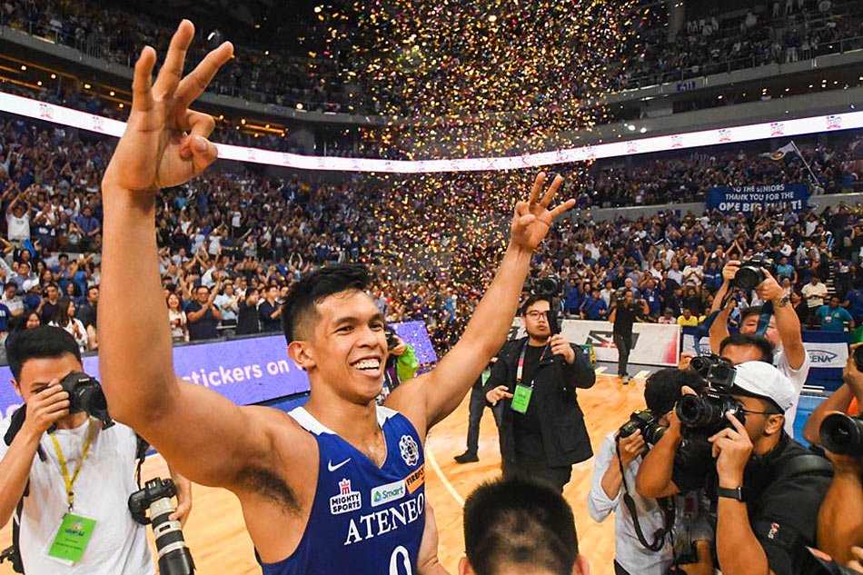 Thirdy, second to none