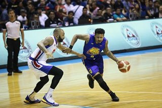 PBA: Hitting clutch free throws is 'least I can do,' says Parks