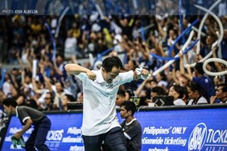 UAAP: Tolentino return is 'answered prayer' for coach Oliver Almadro