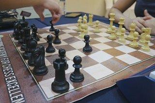 SEA Games: PH chess team puspusan na ang paghahanda
